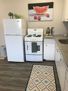 2 Bedroom- newly updated apartment, mins to the 417 Hwy