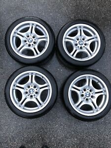 BMW Style 68 M Sport Rims with Hankcook Ventus V12 Evo 2 Tires