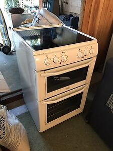 Electric Oven  and cooktop Russell Vale Wollongong Area Preview