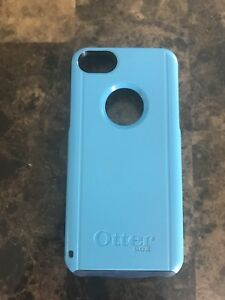 Otterbox (Commuter) for iPhone 5c