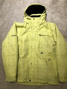 Men's ski/ board jacket