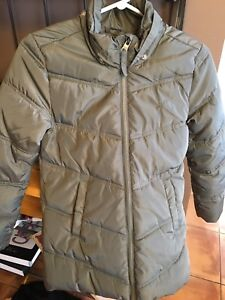 Girls jackets and vest size 10-12