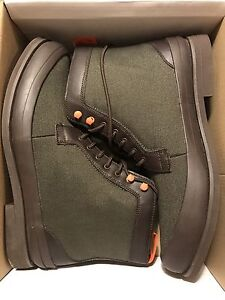 Swims men's boot - size US 7 (fits like size 8)