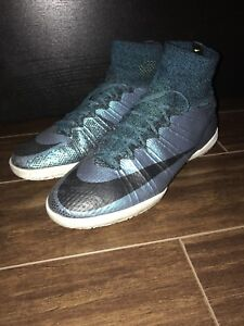 Nike Superfly indoor soccer shoes Size 7