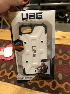 Uag case for iPhone 6s/7/8