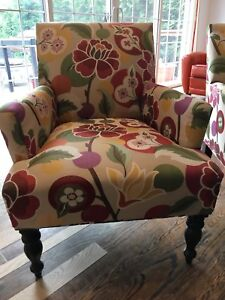 Pier1 Accent Chairs