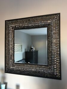Miroir original brillant