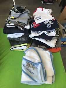 Baby boys 6-18 month lot