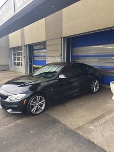 BMW 435xi coupe for sale