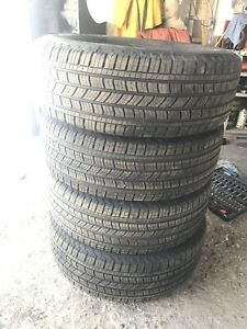 Michelin energy savers p265/65r18
