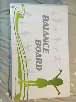 Wii Balance Board Jerrabomberra Queanbeyan Area Preview