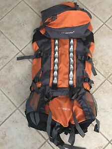 Outlander Extreme 90L Backpack Eden Bega Valley Preview