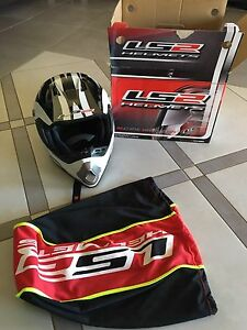 Brand new LS2 Mx Helmet size M St Helens Park Campbelltown Area Preview