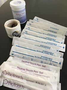 Microblading supplies