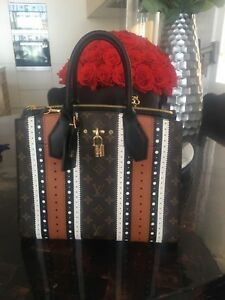 Wanted: Louis Vuitton City Steamer Pm RRP $5500