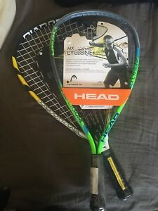 HEAD RACQUET BALL racquet for sale $50 for 2
