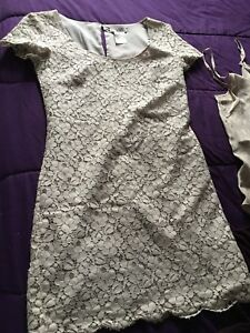 Aritzia Wilfred tops and dress