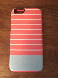Otterbox case for iPhone 6 plus