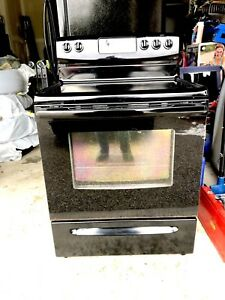 Kenmore Stove and OTR Microwave