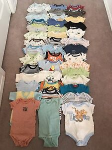 Baby boy clothes / others items