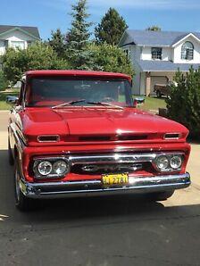 1961 GMC Truck