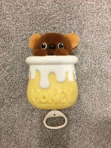 Honey Bear Baby Toy