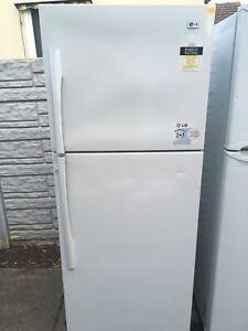 Lg 420L fridge