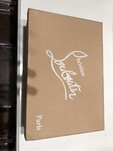 Louboutin taille/ size 6-40$