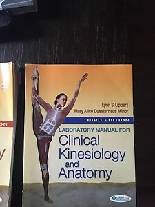 Health textbooks for sale!