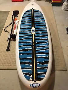 ULI Inflatable Stand Up Paddleboard