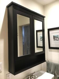 Ikea Hemnes Bathroom vanity