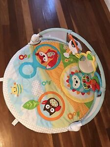 Skip Hop Activity Mat Gladesville Ryde Area Preview