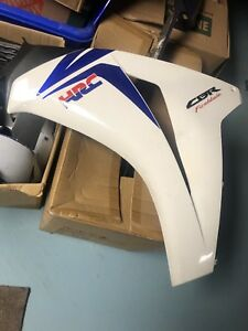 Honda cbr 1000 fairings