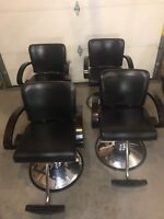 Used Salon Furniture  Sinks, Chairs, Dryers