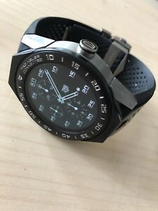 Tag Heuer Connected Modular 45 (2nd Gen) SBF 8A8001