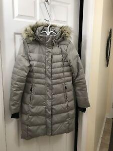 Entrepot manteau hiver vaudreuil
