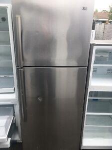Lg 422L fridge