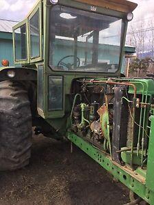 John Deere 4020 for parts
