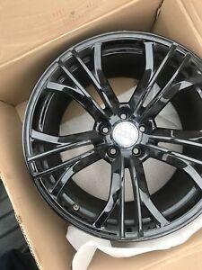 "Audi R8  19"" OEM wheels rims R8 split spoke wheel"