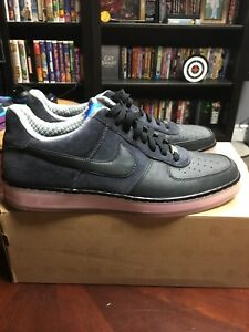"""Nike Air Force One """"Downtown"""" size 12"""