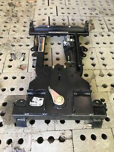 Châssis poussoir pelle can-am super duty 715001293