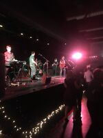 Christmas Party with LIVE music by Sundog