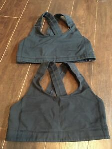 Lululemon Size 6 Sports Bras