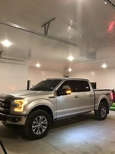 2016 ford f 150 lariat LOADED