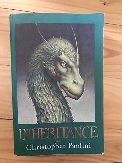 Inheritance Book