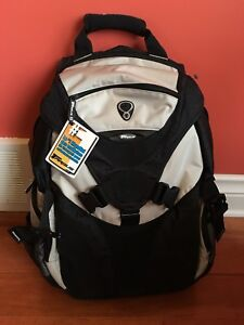 Brand new with tags Targus Laptop backpack from Dell