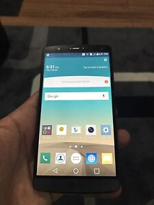 Unlocked LG G3 - Works Perfect - No Issues + Case