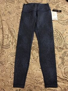 Lululemon Wunder Under HR Tights, size 10, new with tags