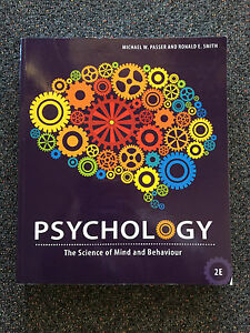 Psychology: The Science of Mind and Behaviour (2015) Nedlands Nedlands Area Preview