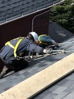 Affordable roofing solutions